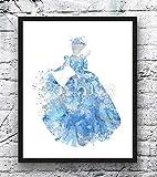 SBNKYQSL 5d Diamant malerei Hollywood Film Charakter Cartoon Prinzessin Yoga Tier superheld...
