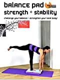 Barlates Body Blitz Balance Pad Strength and Stability [OV]