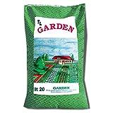 Garden Universal-Pflanzenerde 20 l, für Pflanzen im Wohn- und Balconetopf