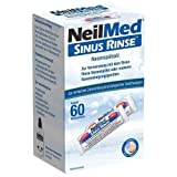 NEILMED Sinus Rinse Nasenspülsalz Dosierbeutel 60X2.4 g