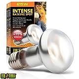 Exo Terra Intense Basking Spot, Wärmespotlampe, R20, 25W, Fassung E27