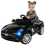Actionbikes Motors Kinder Elektroauto Mercedes Benz AMG SLS - Lizenziert - Rc 2,4 Ghz Fernbedienung...