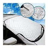 Auto Windschutzscheibe Frost Cover Markisen Frostschutzmittel Anti-UV Anti-Infiltration Kratzfest...