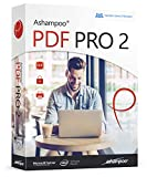 PDF PRO 2 inkl. OCR-Modul - PDFs einfach bearbeiten, konvertieren, kommentieren, erzeugen -...