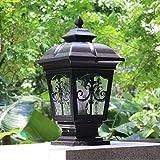Wandleuchte Wandlampen Wandleuchte Modeen Continental Victoria Außen Glas Tischlampe Kreative...