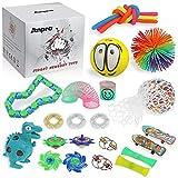 Anpro 24 Stück Anti Stress Spielzeug Set, Sensory ToysfürStressabbau und Anti-Angst für...