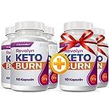 Revolyn Keto Burn - Diätpille für effektiven Gewichtsverlust   Lieferung nach DE-AT nur 3 Tage...