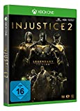 Injustice 2 - Legendary Edition - [Xbox One]
