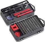 Meister Feinmechaniker-Set 108-teilig - Reparatur-Set fr Smartphones, Tablets, PCs, Konsolen,...