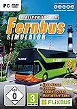 Fernbus Simulator - Platinum Edition - [PC]