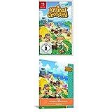 Animal Crossing: New Horizons - [Nintendo Switch] + Animal Crossing: New Horizons  Das offizielle...
