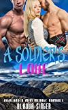 A Soldiers Love: Highlander Menage MFM Romance Story (English Edition)