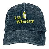 XTTGGD Baseballmütze Cowboyhut Schirmmütze Cowboy Bebop Hüte Männer und Frauen Hüte (-DY214
