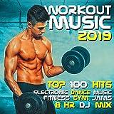 Sneaker Donuts, Pt. 7 (139 BPM Electronic Dance Music Fitness DJ Mix)