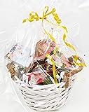 Geschenkkorb Weihnachten Weihnachtsgeschenk mit Böhm Porzellan