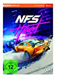 Need for Speed Heat - Standard Edition - [PC]