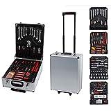 Reparatur-Werkzeug-Kombination, 616Pcs Toolbox Werkstatt-Mechaniker Garage Toolbox Box Ausrstung...