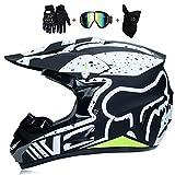 SK-LBB Motorrad helm Motocross Helme City Helme BMX Helme Motorrad Crosshelme, Kreative...