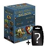 Terra Mystica - Big Box - Brettspiel | DEUTSCH | Set inkl. Kartenspiel