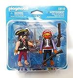 Playmobil 5819 - Duo-Set Piraten