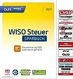 WISO Steuer-Sparbuch 2021 (für Steuerjahr 2020   frustfreie Verpackung)