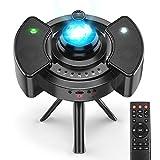 Sternenhimmel Projektor ohne Rauschen 2021 Neueste, 43 Projektionsmodi, Fernbedienung,...