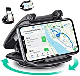 Eono by Amazon - Handyhalterung Auto, um 360-Grad drehbar, starker Saugnapf, geeignet für Navi,...