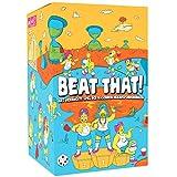 Gutter Games Beat That! - Das verrückte Spiel der rasenden Herausforderungen [Partyspiel für...