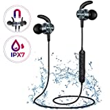 Mpow S15 Bluetooth Kopfhörer In Ear, IPX7 Wasserdicht Sport Kopfhörer, 8-10 Stunden...