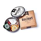 BELFORT® 20 hochwertige Plektren für Gitarre | BONUS: Gratis Ebook | In edler Geschenk Box -...