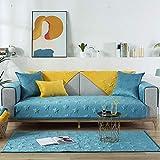 Ginsenget 1 2 3 4 Sitzer Sofabezug Sofaüberwurf Sesselhussen,Sofa Bezug,Sofabezug