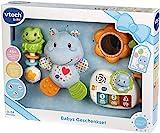 Vtech 80-522004 Babys Geschenkset, Babyspielzeug, Mehrfarbig