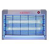 20W / 30W / 40W UV-Desinfektionslampe, EIN-Knopf-Schalter Aus ABS-Aluminiumlegierung, Keimttende...