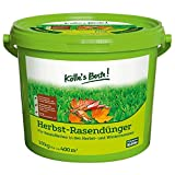 Klle's Beste! Herbst-Rasendnger 10 kg