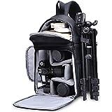 Kameratasche, CADeN Kamera Umhngetasche Sling Brusttasche Bag Wasserdicht fr DSLR/SLR und...