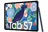 Samsung Galaxy Tab S7, Android Tablet mit Stift, 4G, WiFi, 3 Kameras, großer 8.000 mAh Akku, 11,0...