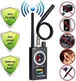 Anti Spy RF-Detektor, Wireless-Wanzen-Detektor Signal, versteckte Kamera Detektoren - GSM...
