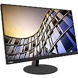 Lenovo ThinkVision T27p-10 - Computer Monitor LED 27', 3840 x 2160 4K, Black