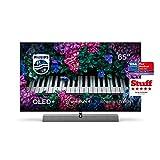 Philips Ambilight TV 65OLED935/12 OLED TV 65 Zoll - 164 cm mit Sound von Bowers & Wilkins (P5...