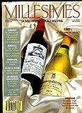 MILLESIMES - 1989 : LE MILLESIME DU SIECLE ? FABULEUX DE 1969 A 1986 LA PLUS GRANDE DEGUSTATION DES...