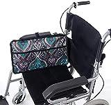 Aufbewahrungstasche für Rollstühle, Universelle Tragbare Wasserdichte Rollstuhltasche, Rollstuhl...