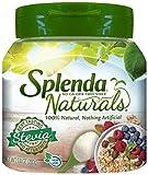 Splenda Stevia-Süßstoff von Naturals: Keine Kalorien, ganz natürlicher Zuckerersatz ohne bitteren...