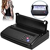 Professional Thermodrucker Tattoo Thermo Kopierer A5 A4 Thermische Tattoo Transfer Maschine...