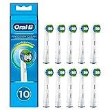 Oral-B Precision Clean Aufsteckbürsten mit CleanMaximiser-Borsten für eine optimale Reinigung,...
