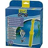 Tetra GC 50 Komfort Aquarien-Bodenreiniger, mit Schlauch, Schnellstartventil und Fischschutzgitter,...