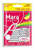 Zahnseide Sticks von MARA EXPERT | 48x Reinigung Zahnzwischenäume |FLUORID, CHLORHEXIDINE...