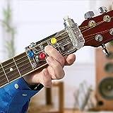 Letway Gitarrenakkord-Hilfsmittel, Effektives, Ntzliches Lernsystem, Lehrmittel Fr Alle...