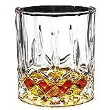 Wukong Direct Likörglas Spirituosenglas, Altmodisches Glas Whiskyglas, Weinglas, 220ml