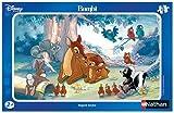 Ravensburger Kinder Puzzle15TeileBambi 's Mother, DASS Bambi eine liebevolle Look