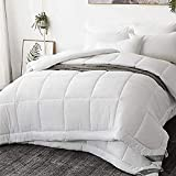 Bedsure Bettdecke 135x200 cm 4 Jahreszeiten, Oeko-Test Zertifiziert Atmungsaktive Schlafdecke, Super...